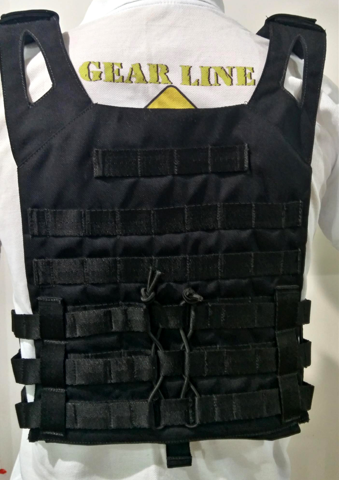 RT-5 Plate Carrier