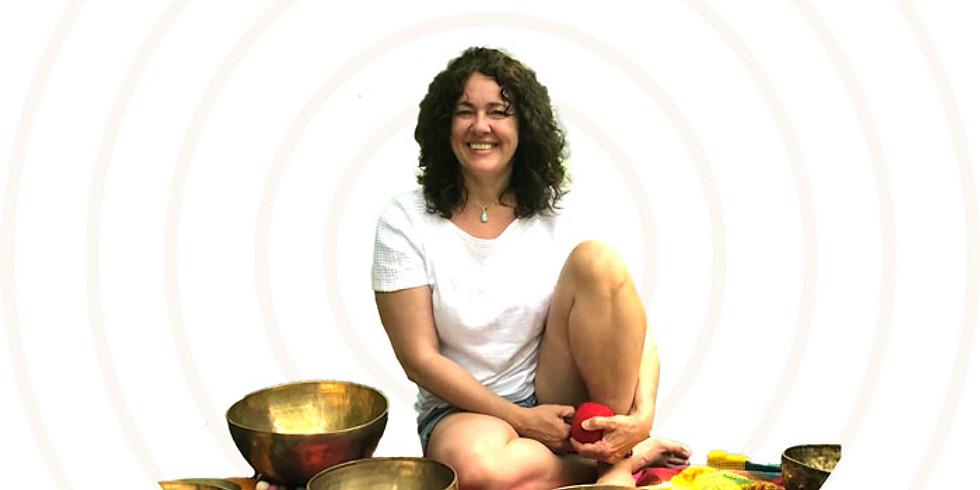 Sound Bath with Jennifer Merritts 10/14/21