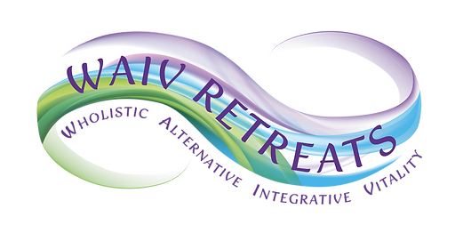 WAIV Retreats stands for wholistic alternative integrative vitality retreats