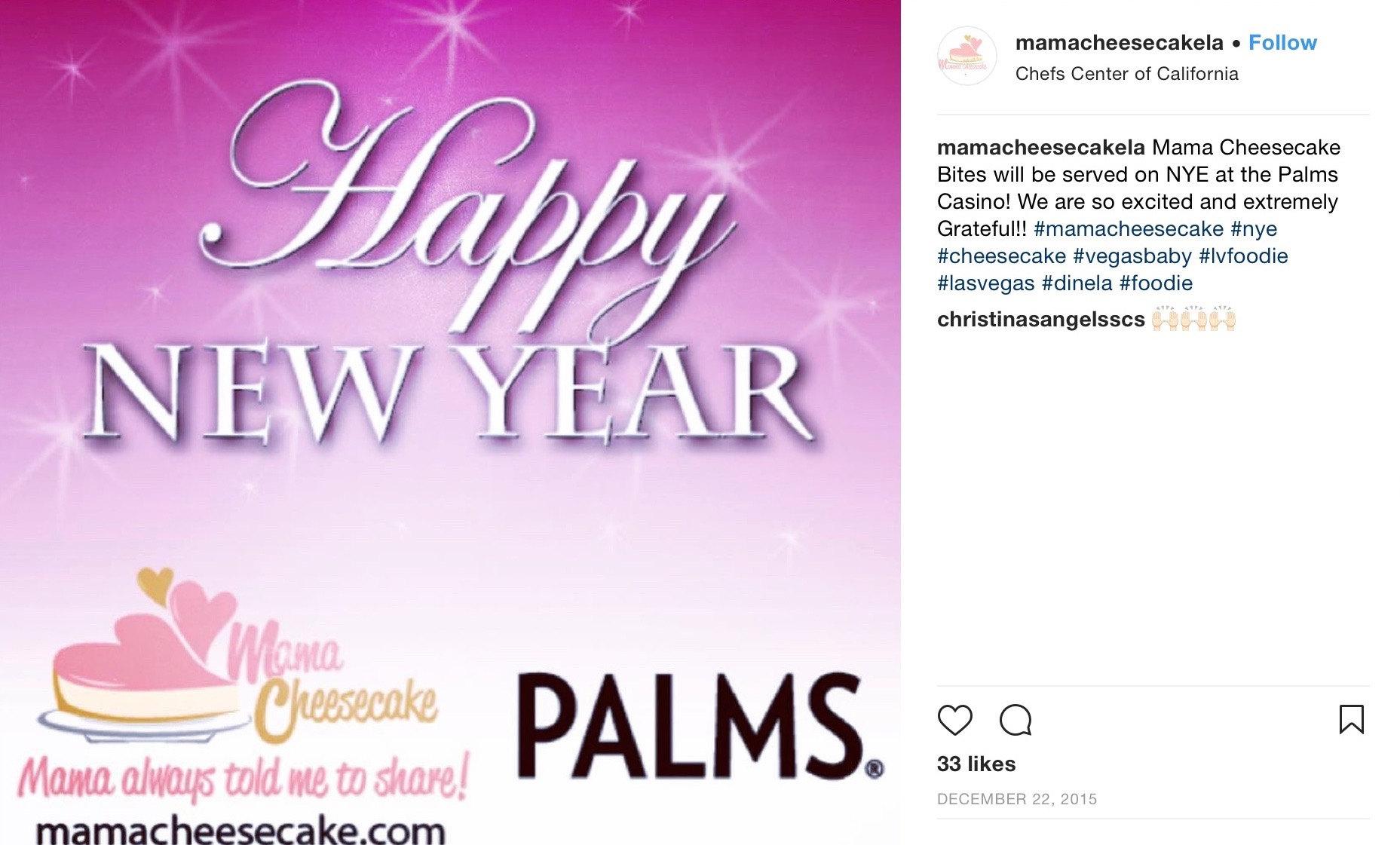 Palms-Las Vegas
