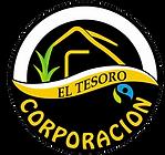 """Logo corporacion el tesoro"" and felipe echeverri zapata"