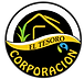 logo corporacion el tesoro and felipe echeverri zapata