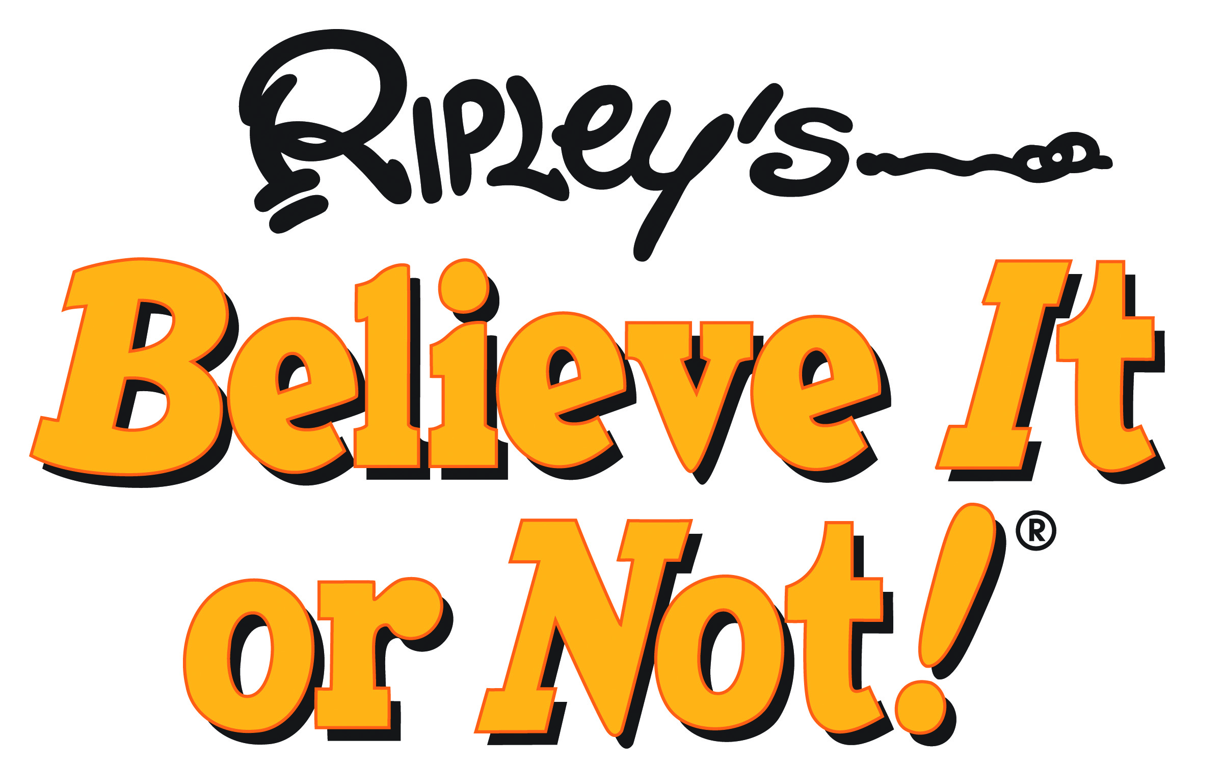 Coupon ripley's believe it or not