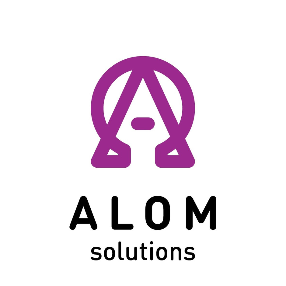 Welcome to ALOM Solutions New Website