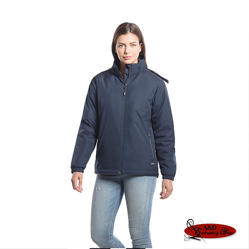 CX2 - Women's Insulated Jacket