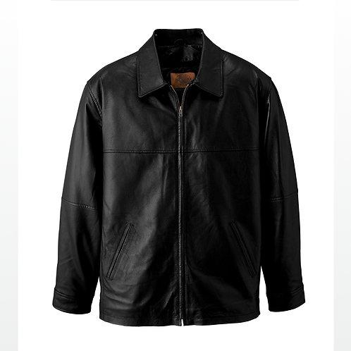 Urban - Men's Nappa Leather Jacket