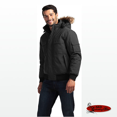 Intense - Men's Cold Weather Bomber