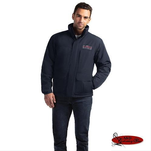 Reliant - Men's Utility Jacket