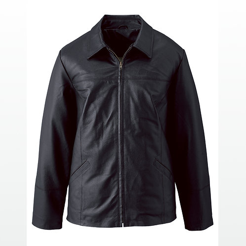 Urban - Women's Nappa Leather Jacket