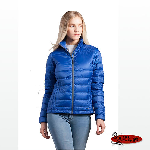 CX2 Artic - Women's Quilted Down Jacket
