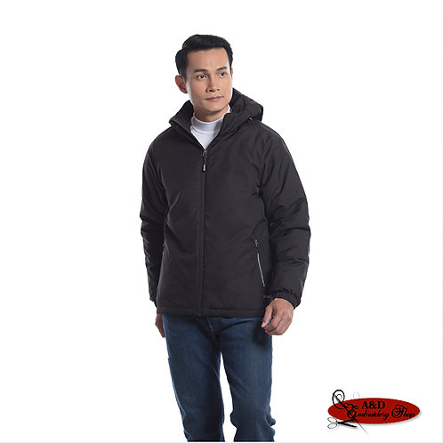CX2 - Men's Insulated Jacket