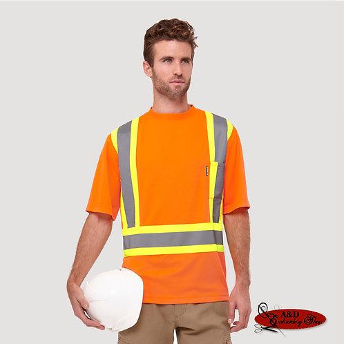 CX2 - Hi Vis T-Shirt