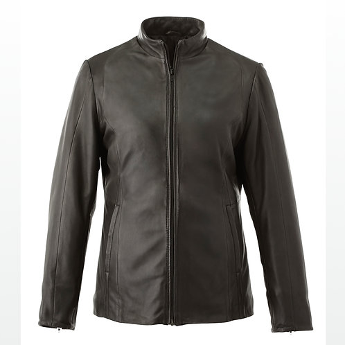 Florence - Women's Leather Jacket
