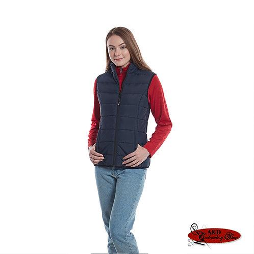 Women's Puffy Vest