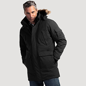 Ultimate - Men's Cold Weather Parka