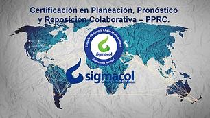 Certificación PPRC - Sigmacol - Repetido