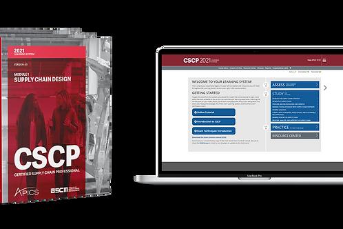 Certificación APICS CSCP - Sistema de aprendizaje