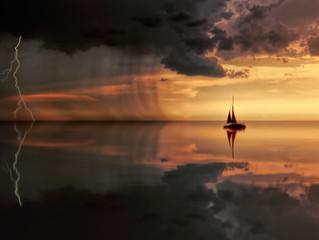 Navegando en la incertidumbre