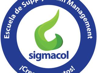 Sigmacol - Escuela de Supply Chain Management