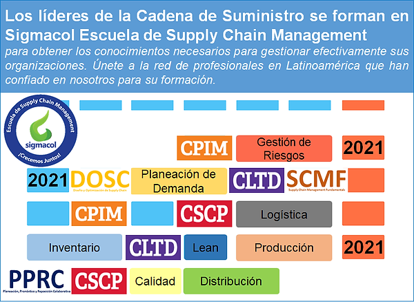 Calendario Académico Público Sigmacol 20