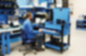 Carro MultiTek Rousseau - Versatilidad en diferentes ambientes de trabajo.