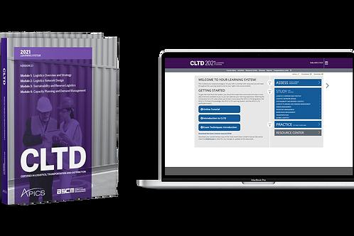 Certificación APICS CLTD - Sistema de aprendizaje.