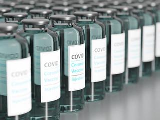 El paso a paso del proceso de vacunación contra el COVID-19 en Colombia.