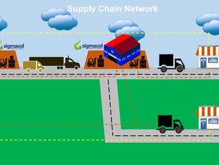 Ventajas de la tecnología de modelado y optimización de la cadena de suministro.