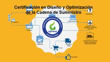Certificaciones en Supply Chain - Sigmacol.