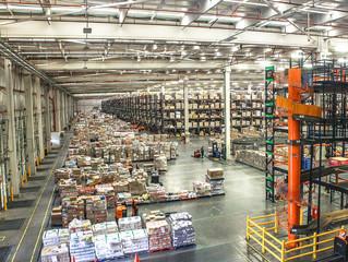 Toma de Decisiones en el Diseño de Supply Chain