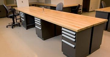 Estaciones de trabajo para oficina - Rousseau