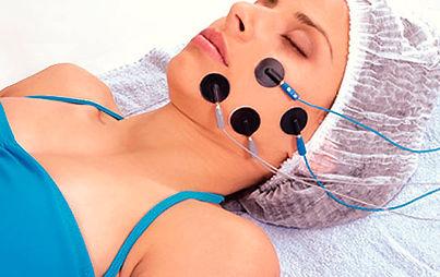Paralisia Facial Eletroestimulacao