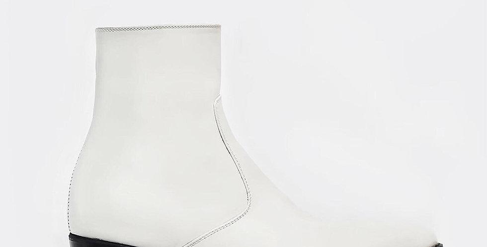 Breton White