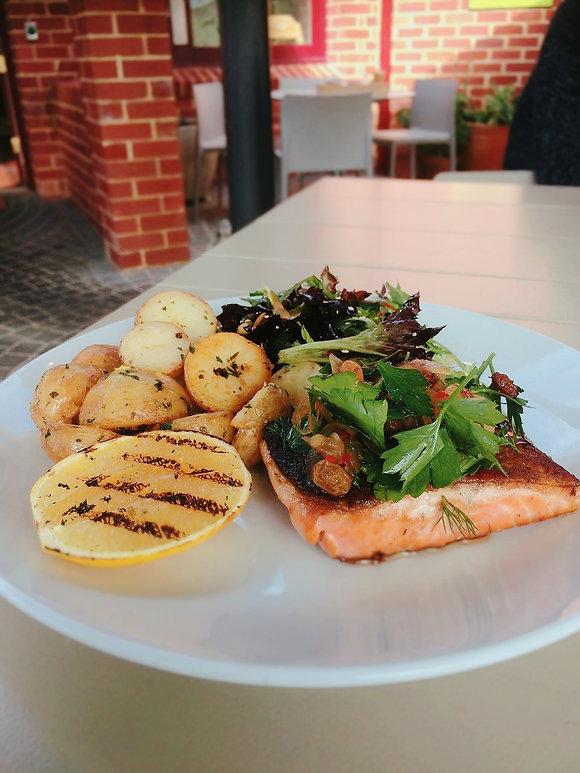Isle of Voyage, Perth | foodievstheworld | honest reviews