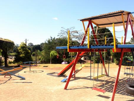Vila Don Patto - Passeio completo em São Roque