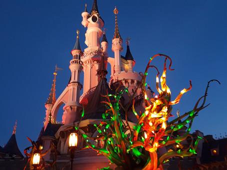 Disneyland Paris - Tudo e mais um pouco!