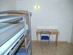 Chambre | lits 90 cm
