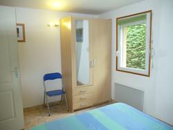 Chambre | lit 140 cm