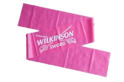 """Custom Printed Resistance Bands Wilkinson Sword """"Lovely Legs"""""""