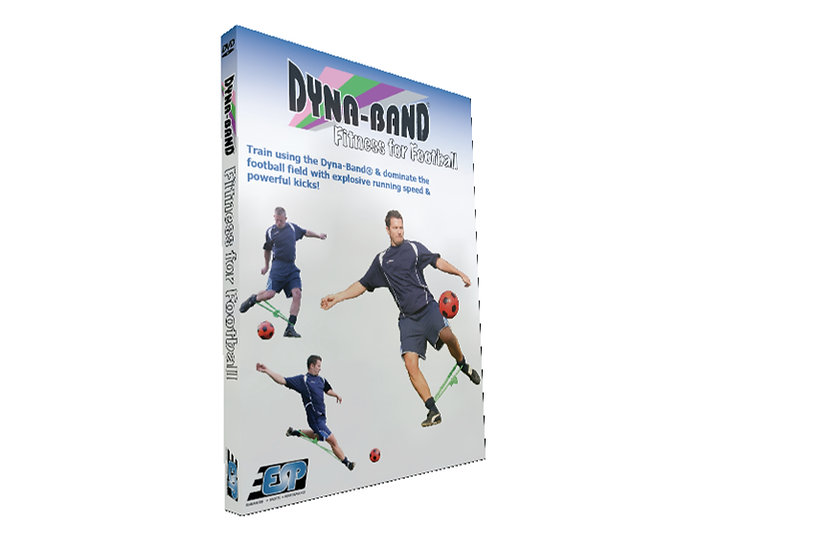 ESP Fitness for Football DVD