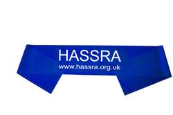 Custom Printed Resistance Band -Hassra
