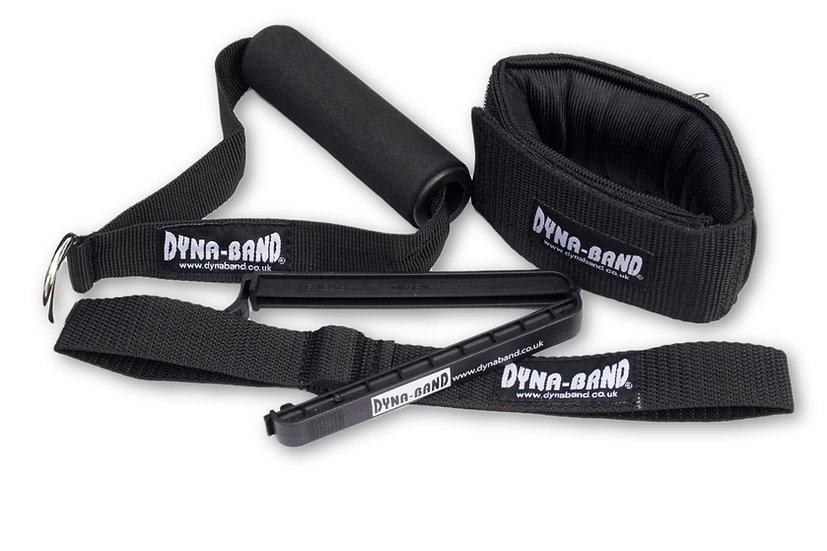 Dyna-Band accessory pack - 4 piece