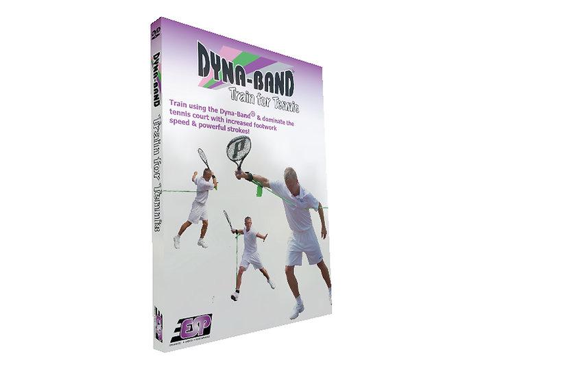 ESP Train for Tennis DVD
