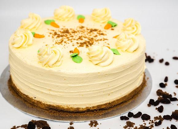 Carrot Cake (10 inch) - 16 x