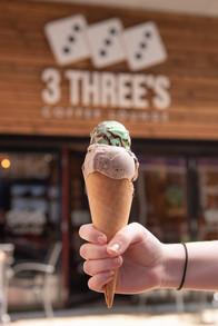 3 Three's Ice Cream