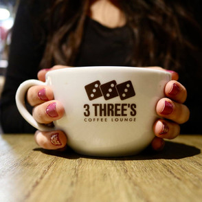 3 Three's Coffee