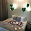 Thumbnail: Rose Petals, Chocolates, Candlelight and Balloons