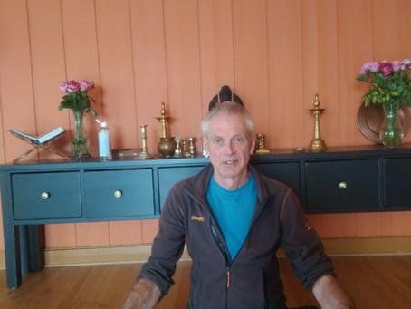 Yoga og endringer i sinnet
