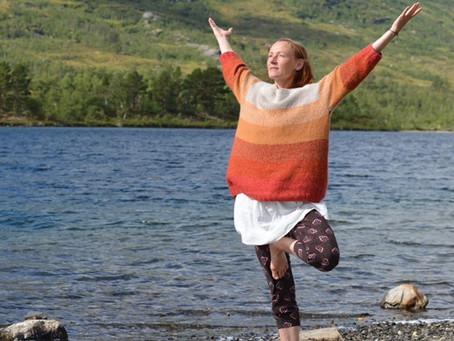 Medavhengighet, smerte og lindring - av Lene Ripnes