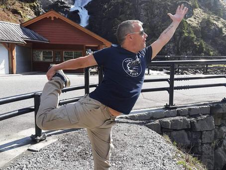 Yoga - et anker i hverdagen